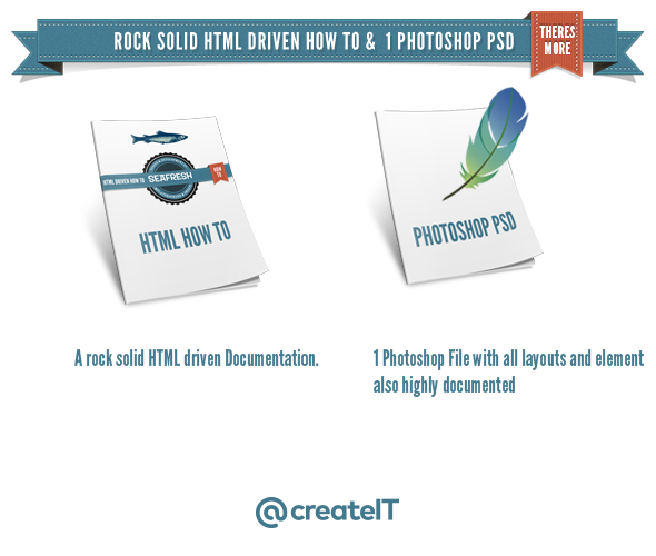 Delimondo Responsive WordPress Theme   5 Styles - 14